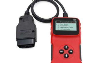 135 отзывов на Диагностический OBDII адаптер Quantoom ELM327 Bluetooth версия 2.1 от покупателей OZON