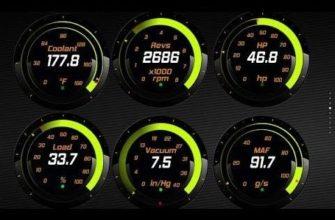 ScanMaster-ELM — скачать программу для компьютерной диагностики автомобилей
