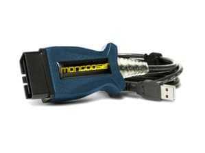 Mongoose Pro JLR сканер – купить в ECUTools