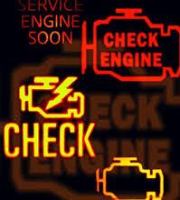 На приборной панели загорелся значок «Check Engine»: почему нужно сразу ехать в автосервис?