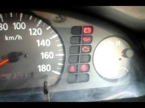 Ошибки Nissan Classic | Ошибки авто