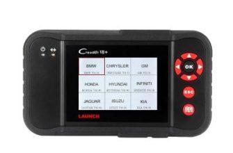 Диагностическое оборудование для автомобилей Lexus RX по лучшим ценам в Москве с доставкой