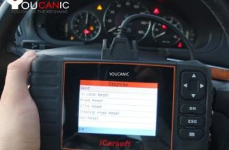 Топ 3 лучших OBD2 сканера для автомобилей Subaru