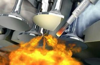 Ошибка P0171 слишком бедная топливовоздушная смесь, банк 1: причины и как её устранить