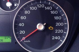 Загорелась лампочка неисправности двигателя форд фокус 2 - Вместе мастерим