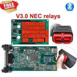 Автосканер Delphi DS150E VCI PRO USB - интернет-магазин Elm327 Club