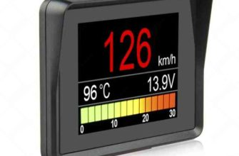 NEXPEAK A203 OBD2 On board Computer Car Digital Computer Trip Display Speed Fuel Consumption Temperature Gauge OBD2 Scanner|Code Readers & Scan Tools|   - AliExpress