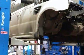 Коды ошибок Land Rover / Range Rover через протокол OBD 2 | Ошибки Ленд Ровер и их расшифровка