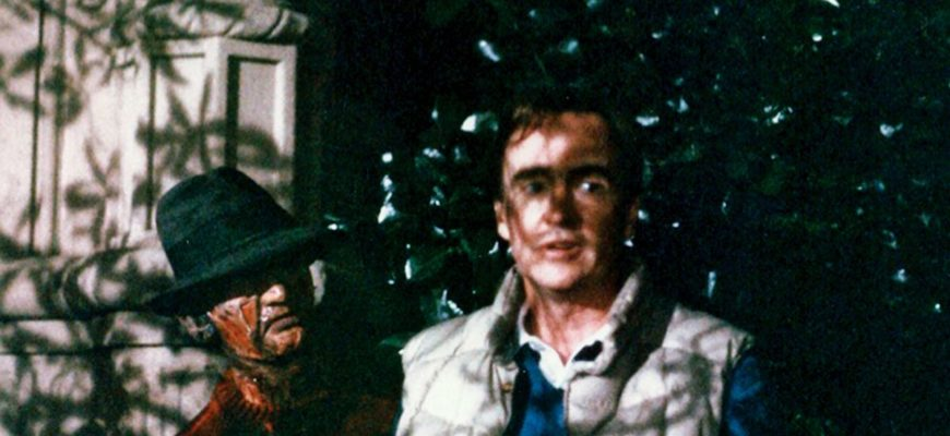 A Nightmare on Elm Street — Wikipedia Republished // WIKI 2