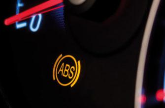 Диагностика датчика ABS. Самостоятельная замена датчика ABS на Ford Fusion |