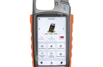 VVDI Key tool Max универсальный прибор | DV-VVDIKey-01 |