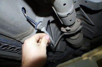Расшифровка индикаторов приборной панели Volkswagen Passat B5