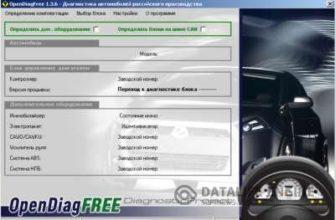 Бесплатные программы для диагностики автомобилей ВАЗ