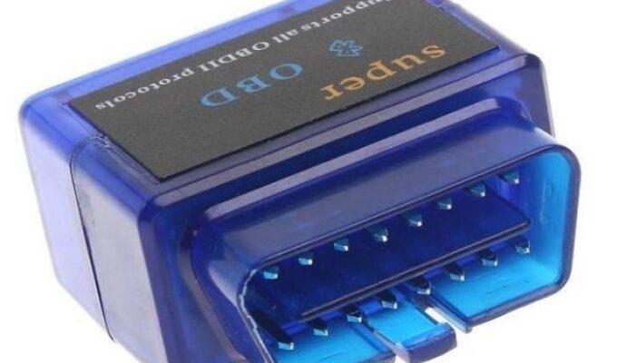 Чип elm327 ВАЗ 2114 — универсальный контролер вашего авто