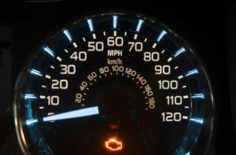 Загорелся Check Engine: причины, последствия, как сбросить ошибку чек двигателя