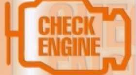 Как убрать чек двигателя? Что делать, если загорелся Check engine Загорается check engine