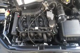 Почему горит ошибка двигателя на приоре