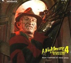 Boxsets | Nightmare on Elm Street Companion — Ultimate Online Resource to Horror Series A Nightmare on Elm Street