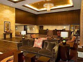 CROWNE PLAZA HOTEL DALLAS DOWNTOWN, AN IHG HOTEL - Dallas TX 1015 Elm 75202