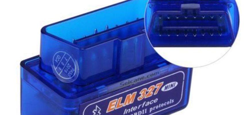 Super Mini ELM327 Bluetooth V2.1 / V1.5 OBD2 автомобильный диагностический инструмент ELM 327 Bluetooth для Android / Symbian для протокола OBDII – купить по низким ценам в интернет-магазине Joom