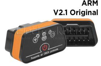 Vgate iCar 2 ELM327 Wifi/BT OBD2 диагностический инструмент для IOS iPhone/Android Icar2 Bluetooth-совместимый wifi ELM 327 OBD кодовый считыватель | Автомобили и мотоциклы | АлиЭкспресс