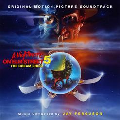 """Саундтреки &quotИз фильма Кошмар на улице Вязов / A Nightmare on Elm Street""""- слушать и скачать OST бесплатно"""