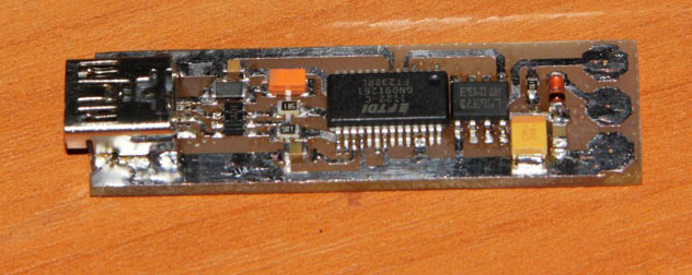 Подключение k line адаптера