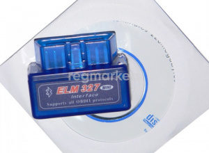 elm 327 лада гранта на АлиЭкспресс — купить онлайн по выгодной цене