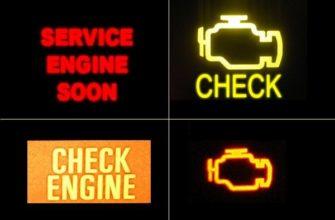 Почему горит чек на ваз-2112 16 клапанов: причины, фото, видео - За рулем