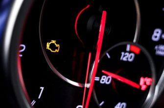 Горит Check Engine на дизеле: в чем причина (и что делать)