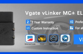 Автомобильный диагностический сканер OBD2 Vgate Icar Pro, Bluetooth 3,0/4,0/Wi-Fi, для Android/IOS, ELM 327, V2.1 | Автомобили и мотоциклы | АлиЭкспресс