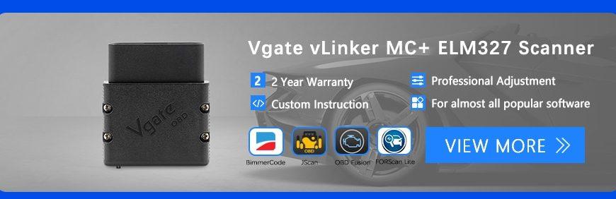 Автомобильный диагностический сканер OBD2 Vgate Icar Pro, Bluetooth 3,0/4,0/Wi-Fi, для Android/IOS, ELM 327, V2.1   Автомобили и мотоциклы   АлиЭкспресс