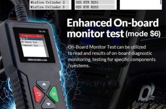 YA101 OBD2/EOBD считыватель кодов USB бесплатное обновление Авто OBD2 сканер инструмент Поддержка Графика Datastream PK Cr319 AD310 Elm327 CR300 | Автомобили и мотоциклы | АлиЭкспресс