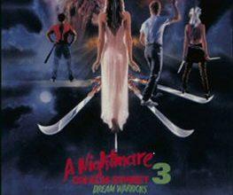 Кошмар на улице Вязов 3: Воины сна (1987) - MY-HIT