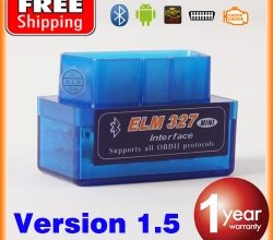 obd2 bluetooth адаптер на АлиЭкспресс — купить онлайн по выгодной цене