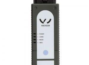 UCANDAS VDM2 Wi-Fi - диагностический автосканер