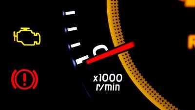 Руководство по поиску и устранению неисправностей индикатора двигателя Chrysler Check