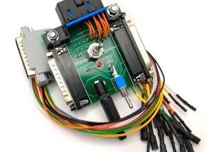 Модуль Combiloader Bosch M(E)17.9.xOBD [ВАЗ/УАЗ] • CHIPTUNER.RU