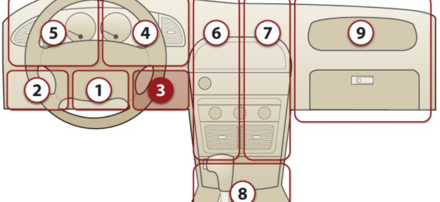 Диагностика шевроле ланос своими руками