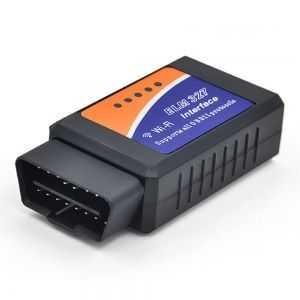 wi-fi obd2 elm327 на АлиЭкспресс — купить онлайн по выгодной цене