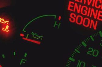 Расшифровка индикаторов приборной панели Hyundai H 1 Grand Starex