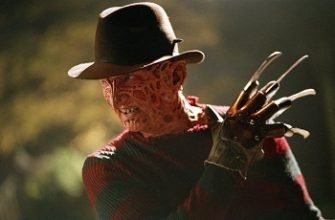 A Nightmare on Elm Street / Characters - TV Tropes