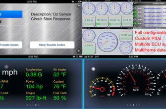 ТОП 7: лучшие приложения для obd2 (диагностика на Андроид)