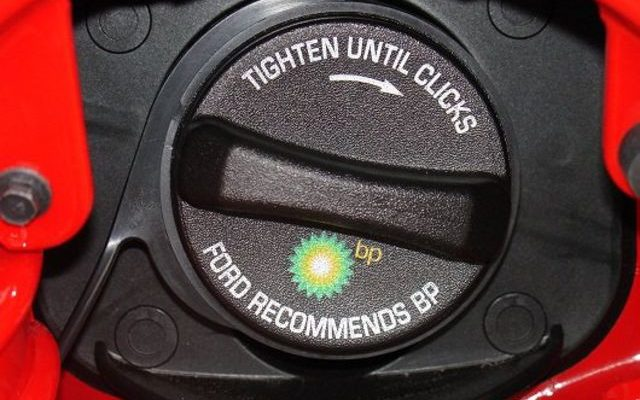 Горит Check Engine (Чек Энджин)