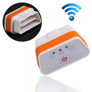 Адаптер Vgate iCar2 Wi-Fi (ELM327) на русском языке купить в магазине ELMSCAN.RU