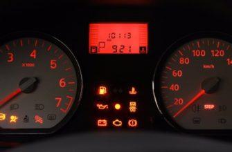Что делать, если загорелся «чек» двигателя: возможные причины - Автосервис