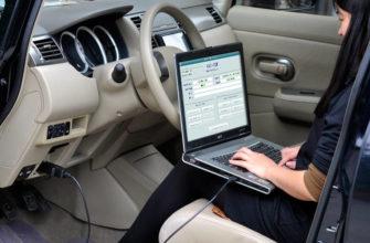 Расшифровка индикаторов приборной панели Toyota Rav4 4 поколение