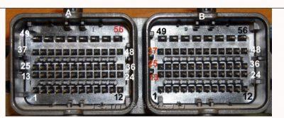 Соболь 406 двигатель инжектор 062 ошибка не заводится