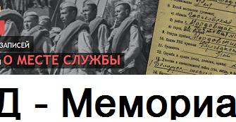 ПЕРЕЧЕНЬ ДИВИЗИЙ, ССЫЛКИ НА ДОНЕСЕНИЯ О ПОТЕРЯХ КОТОРЫХ ПРЕДСТАВЛЕНЫ НА САЙТЕ ОБД МЕМОРИАЛ | Мемориал Великой Отечественной войны