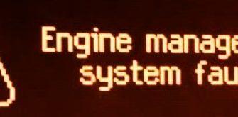 Загорелся check engine — возможные причины на пежо 206 - форум Peugeot 206